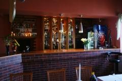 Zajazd Stawisko Piła - restauracja